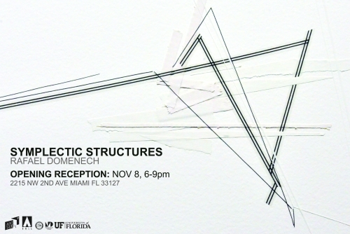synplectic structure show-1